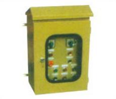 DKZ-EZGW一控一户外型阀门控制箱