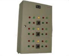 DKZ-3EZG一控三挂壁式阀门控制箱