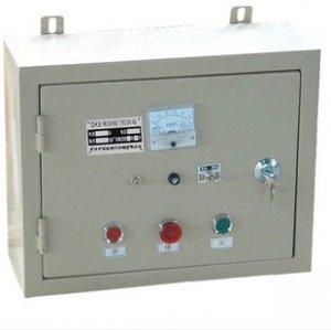 DKZ-EZG一控一挂壁式阀门控制箱