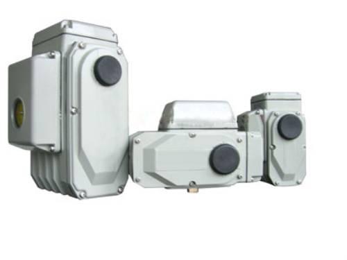 精小型EOA-100A电动执行器
