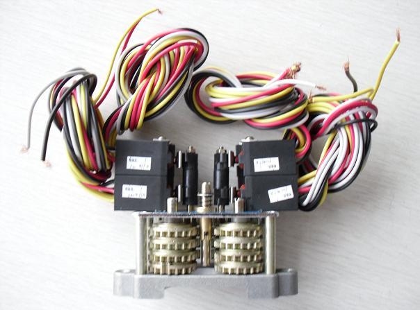 Z、Q电动装置配件