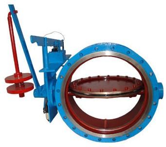 DMF-0.1电磁式煤气安全切断阀(≤120℃)